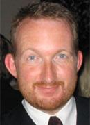 Peter Kalmstrom